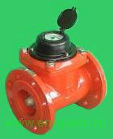 Счетчики горячей воды турбинные ВДТГ-50